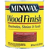Minwax 70050444 Tinte interior a base de aceite de espresso ...