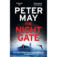 The Night Gate: the Razor-Sharp Finale to the Enzo Macleod Investigations (The Enzo Files Book 7) (English Edition)