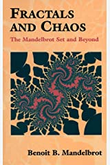 Fractals and Chaos: The Mandelbrot Set and Beyond (Selecta): 4 Hardcover