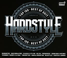 Hardstyle Top 100-Best of 2017