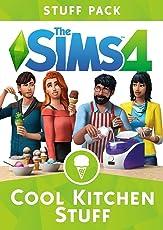 THE SIMS 4 - Cool Kitchen Stuff Edition DLC |PC Origin Instant Access