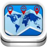 Antigua y Barbuda Guía y mapa: Duncan Cartography