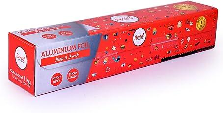 Beeta Food Storage Aluminium Foil Food Wrap 1 kg