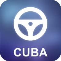 Kuba Offline-Navigation
