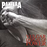 Pantera: Vulgar Display of Power 180 Gram [Vinyl LP] (Vinyl)