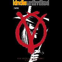V for Vendetta 30th Anniversary Deluxe Edition (English Edition)