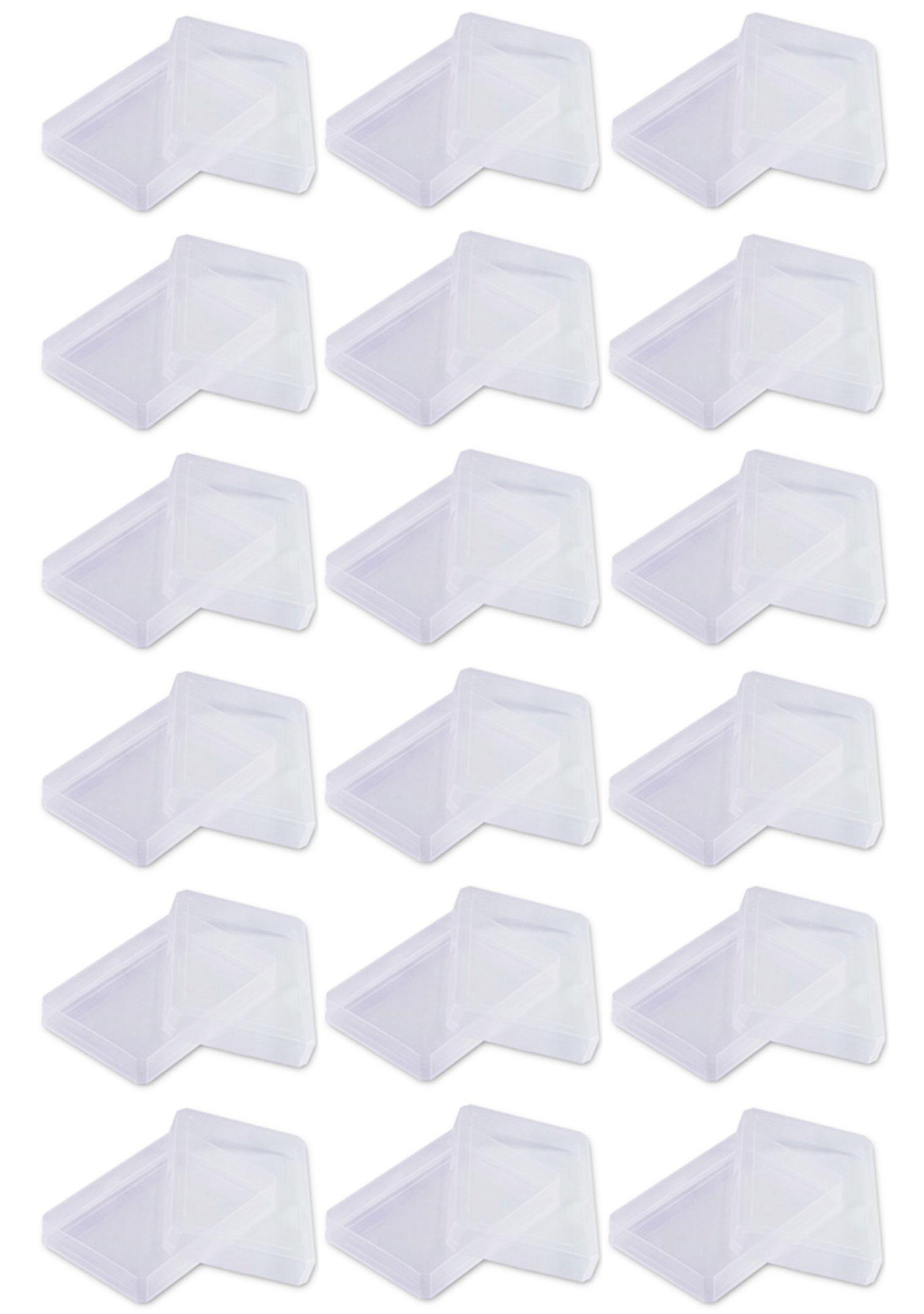 18-x-Kunststoffboxen-Spielkarten-Ordnungshilfen-Gre-97-x-66-x-25-cm-Spielkartenetui-Kartenboxen