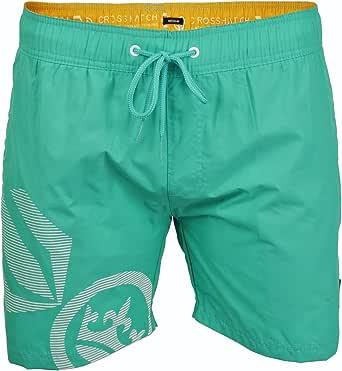 Crosshatch Men's Ramrez Swim Trunks