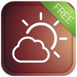 Weather Book Free - Météo 15 jours...