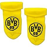 Borussia Dortmund BVB-EMMA Pl/üschfigur mittel 02 Gelb 30cm
