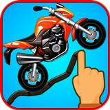 Road Draw: Hill Climb Rider