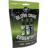 GloveGlu Goalkeeping Glove Care System Pack