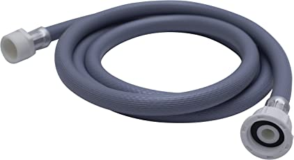 SHT Inlet Extension Hose Pipe for Front Load Washing Machine 2 Meters