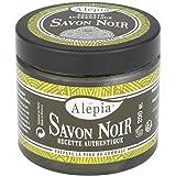 Alepia Savon Noir Recette Authentique, 200 ml