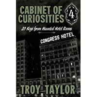 Cabinet of Curiosities 4: 20 Keys for Haunted Hotel Rooms
