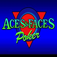 Beliebtes Kasino Videopoker - Aces and Faces Poker von Microgaming