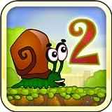 Snail Bob: Grandpa's Gift