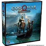 Asmodee God of War: Il Gioco di Carte, Edizione in Italiano, 8296