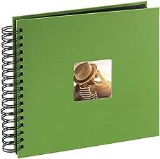 Spiralalbum Fine Art, 28x24, 50 Seiten