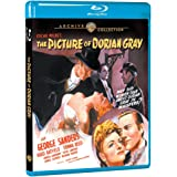 The Picture Of Dorian Gray [Blu-ray] [1945] [US Import] [Region Free]