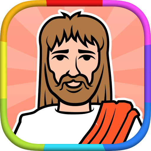 Ausmalbilder Bibel