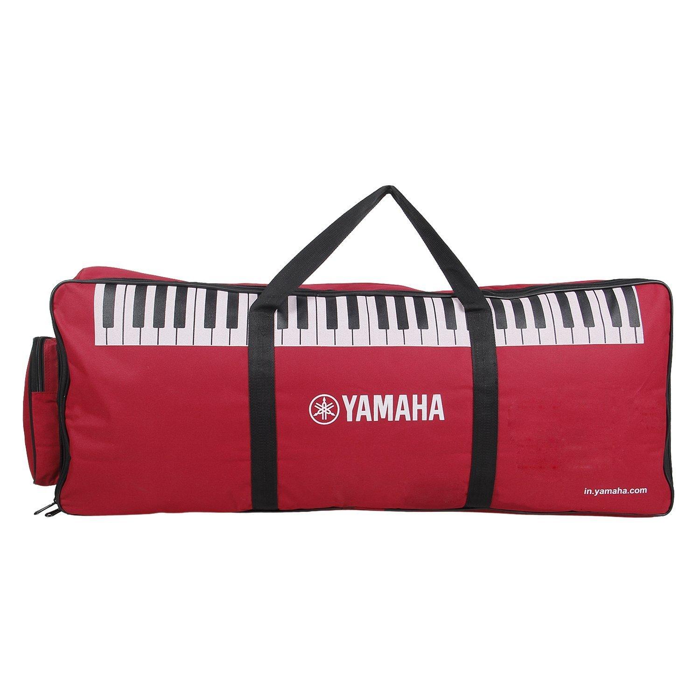 yamaha psri455 digital keyboard silver musical