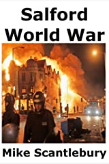 Salford World War: Could World War 3 start in Salford? (Amelia Hartliss Mysteries Book 12) Kindle Edition