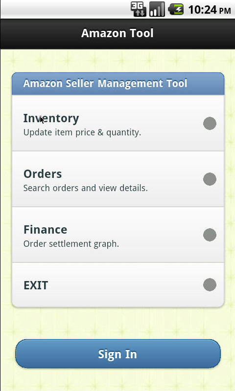 how to find a seller on amazon uk