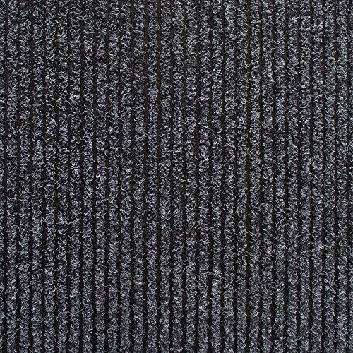 Top Qualität Anthrazit Fußmatte–Eingang holt Matten–Gerippte strapazierfähige...