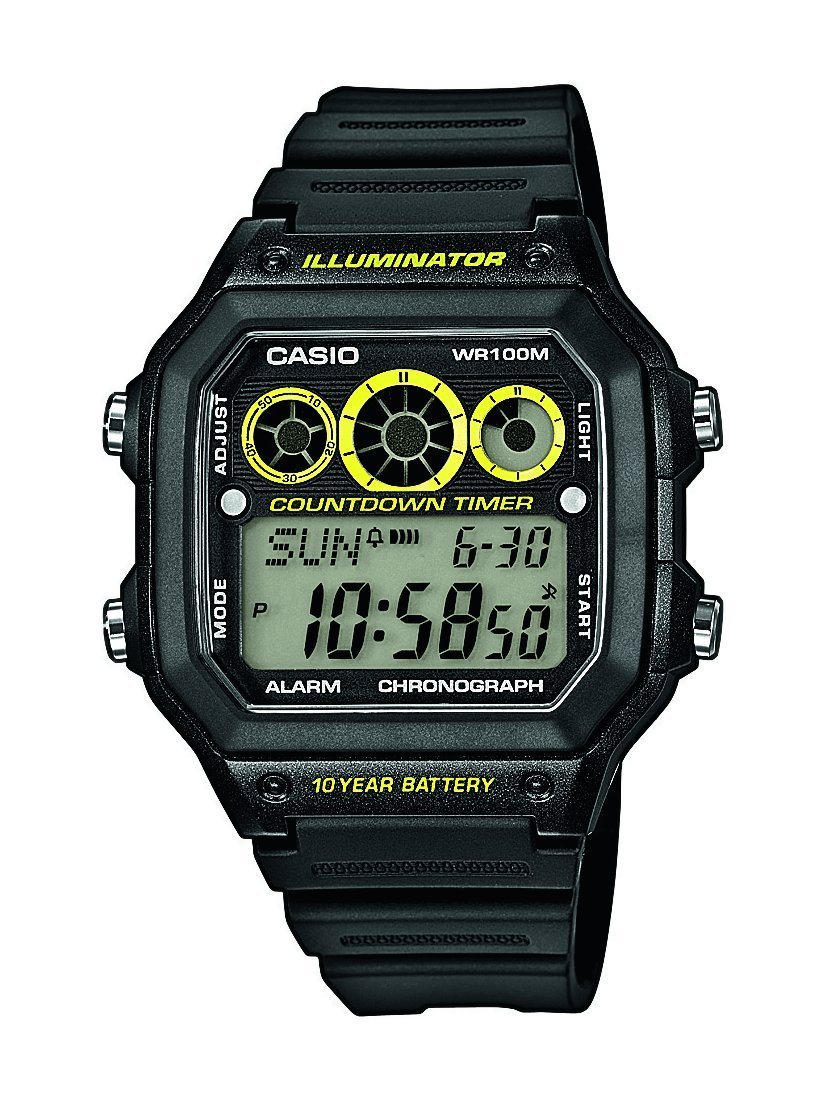 Casio Collection Men's Watch AE-1300WH
