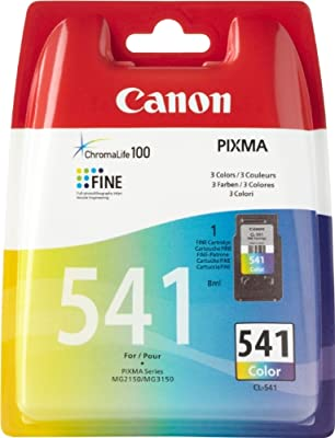 Canon Colour Ink Cartridge