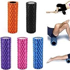 Klapp Foam Roller, Balance Exerciser , Colour May Vary