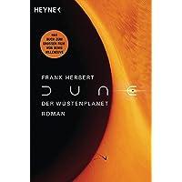 Dune – Der Wüstenplanet: Roman (Der Wüstenplanet - neu übersetzt, Band 1)