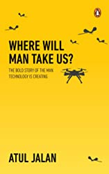 Where will man take us?