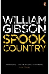 Spook Country (Blue Ant) Kindle Edition