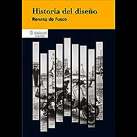 Historia del diseño (Spanish Edition)