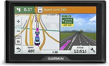 Garmin 010-01532-0C Drive 50LM GPS (Black)
