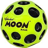 Waboba- Moon Bouncing Ball, Colore Giallo, AZ-321-Y