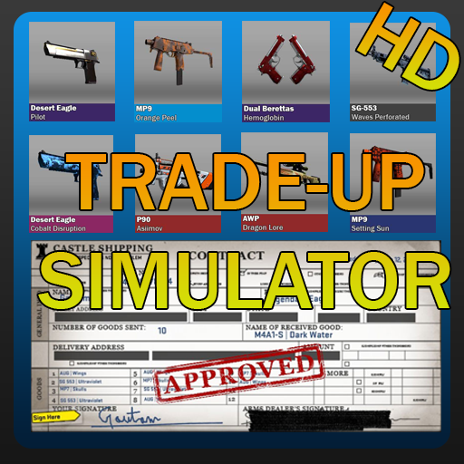 Contract trade up for cs:go