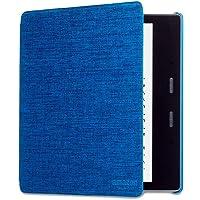 Custodia in tessuto che protegge dall'acqua per Kindle Oasis, blu — Solo per dispositividi 10ª generazione (modello 2019…