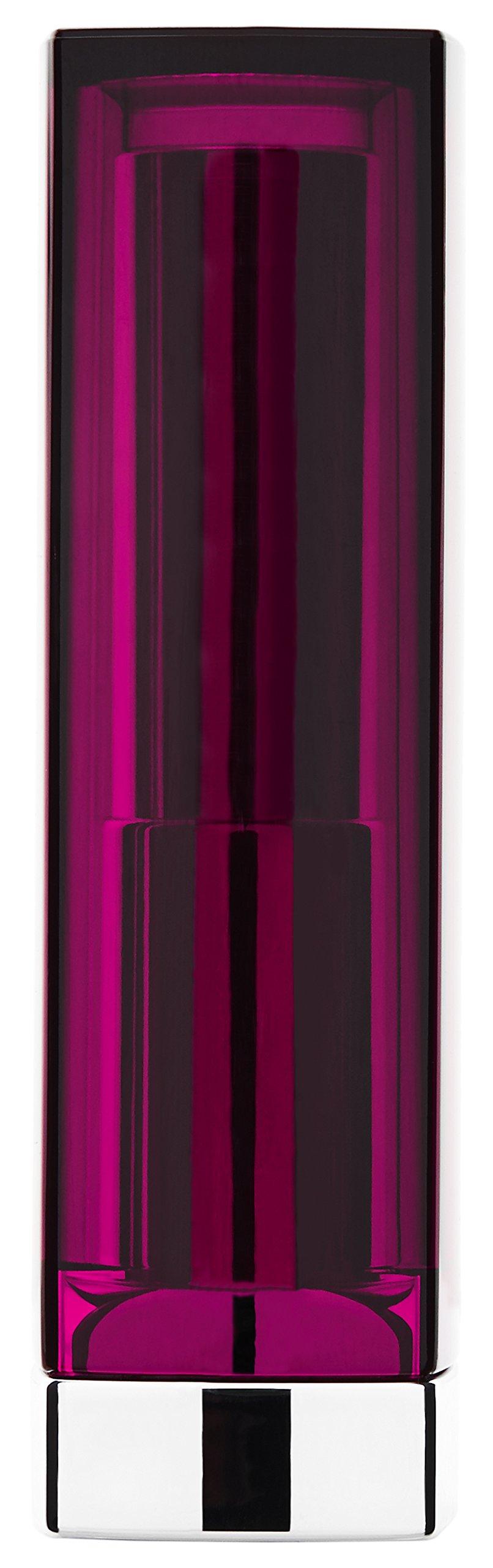 Maybelline Color Sensational Pinks – 108 Pink Pearl – Roze – Lippenstift – barras de labios (Rosa, Pink Pearl…