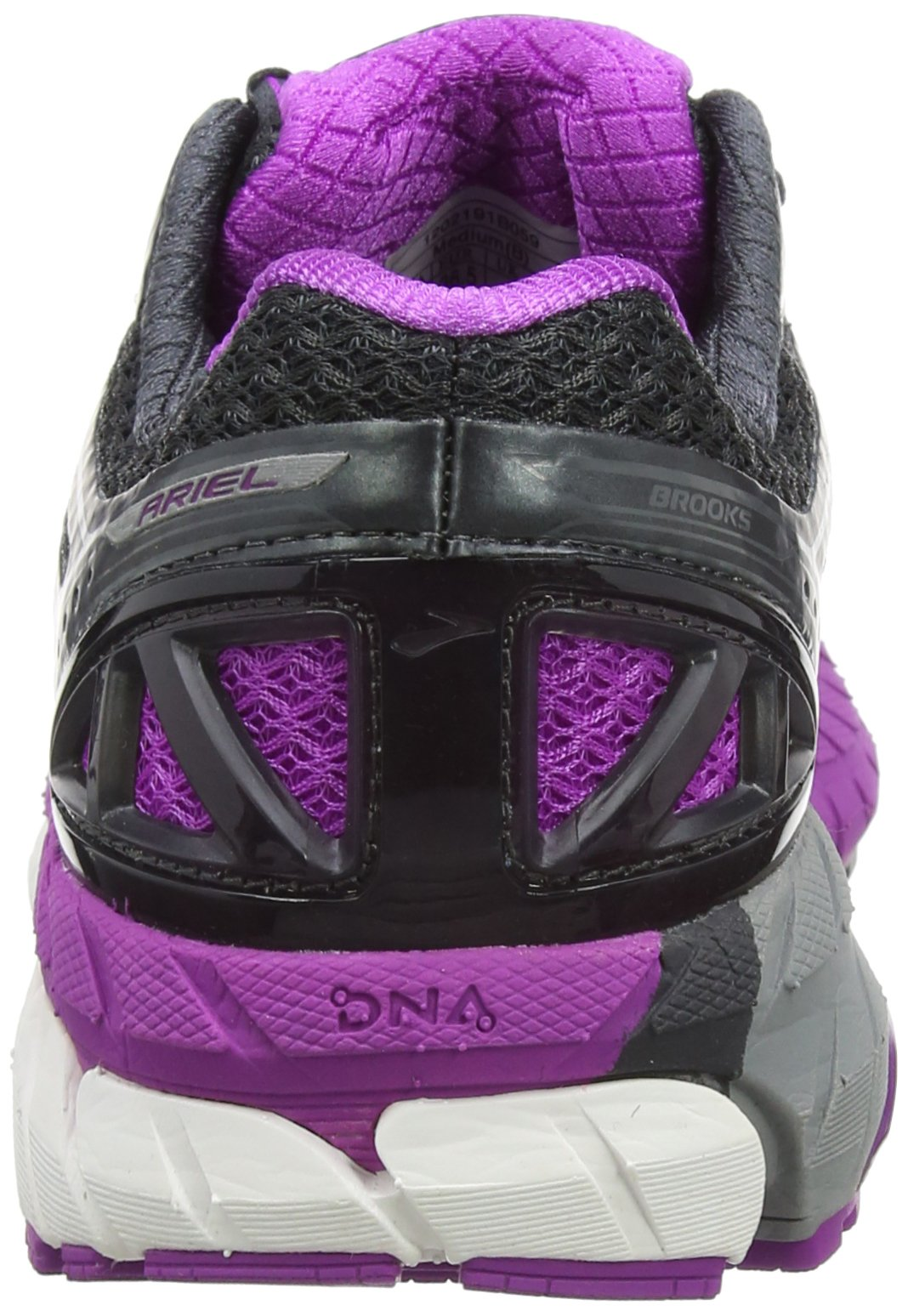 71s2diyrgdL - Brooks Women's Ariel '16 Running Shoes