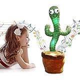 لعبة الصبار الراقص من هاويا، تتضمن 120 اغنية موسيقية، تغني وترقص وتسجل وتكرر ما تقوله، العاب تعليمية، الطفولة المبكرة، هدية ل