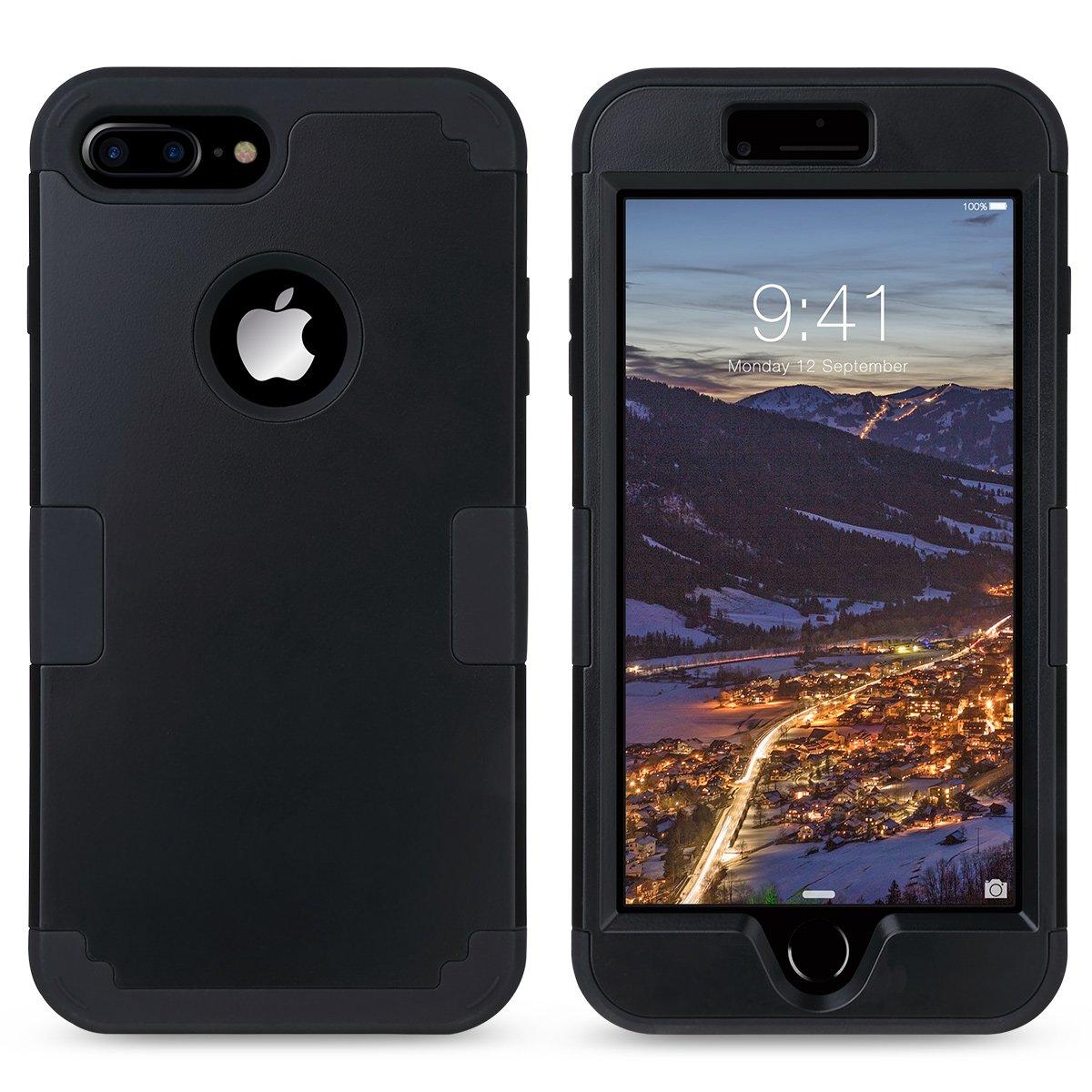 ULAK Cover iPhone 7 Plus iPhone 7 Plus Custodia Ibrida a
