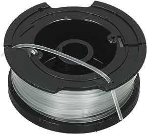 Spares2go Automatique Bump Feed Kit de Support pour t/ête de Bobine pour Black /& Decker D/ébroussailleuse Tondeuse
