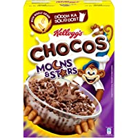 Kellogg's Chocos Moons and Stars, 680g