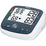 جهاز قياس ضغط الدم من الجزء العلوي للذراع من بويرر مع مشترك كهربائي BM 40
