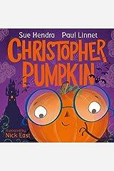 Christopher Pumpkin Paperback