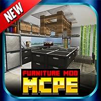 Furniture Mod Master Mod Premium Edition (MC-PE)