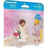 Playmobil - Duo Pack Princess and Tailor